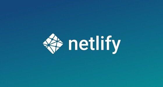 Hosting gratuito con Netlify