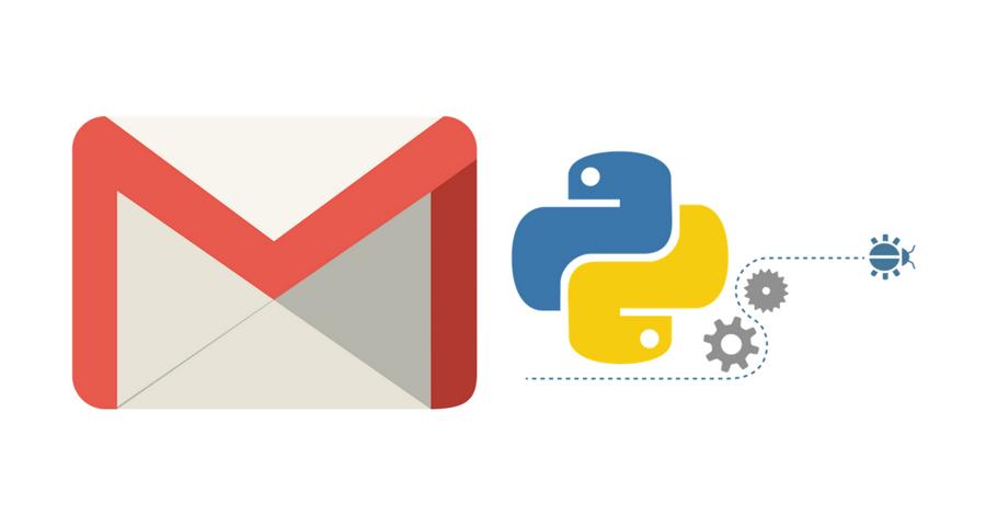 Enviar correos con Python usando Gmail