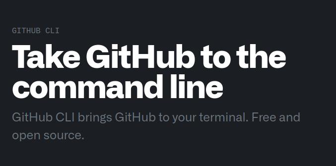 YA ESTÁ DISPONIBLE GITHUB CLI 1.0: Estas son sus NOVEDADES