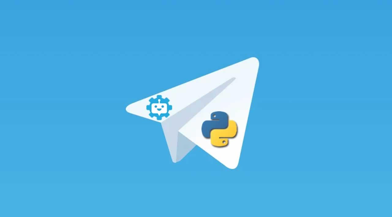 Cómo hacer un Bot de Telegram desde cero con Python