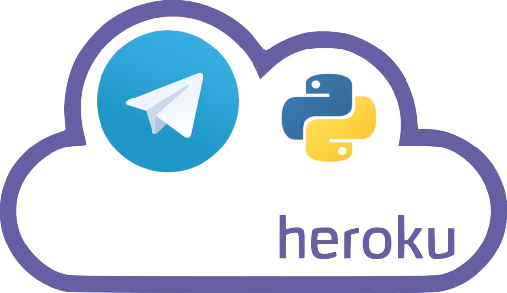Aprende a desplegar un bot de Telegram en Heroku