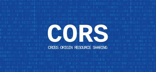 ¿Qué es el intercambio de recursos de origen cruzado (CORS)?